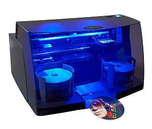 Impressora De Dvd E Cd Robotica Primera Bravo 4102