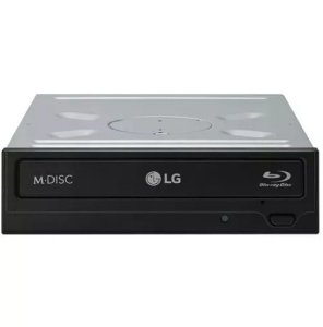 Gravador Blu-ray LG Wh14ns40