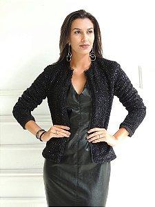ab1c44474 Encontre Peleteria cordeiro - casaco curto   Multiplace