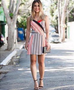 Vestido Talia