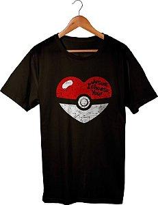 Camiseta Escolha Certa