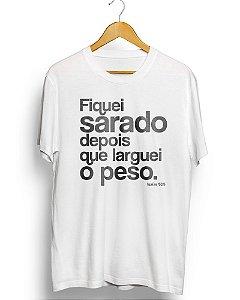 Camiseta Sarado