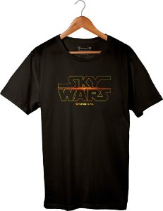 Camiseta SkyWars