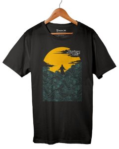 Camiseta Muitas Águas