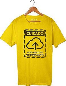 Camiseta Upload