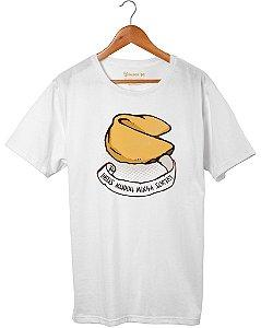 Camiseta Sorte