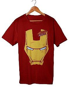 Camiseta Homem de Fé