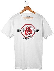 Camiseta Lutas Internas