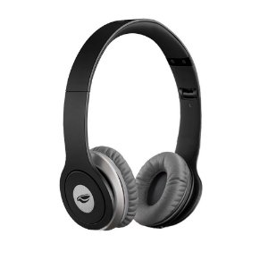 Headphone C3 Tech Preto - PH-10