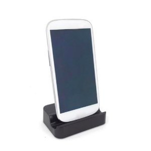 Carregador de Mesa Dock Station para Smartphone