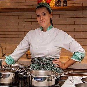 Jantar - Chef em Casa (Valor por pessoa)