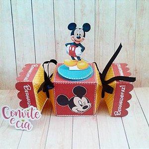 Caixa Bala Mickey