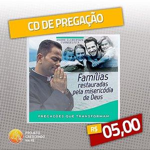 CD Famílias Restauradas pela Misericórdia de Deus
