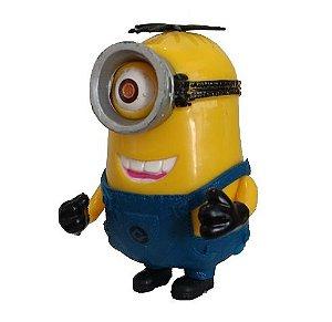 Minion 3D Stuart