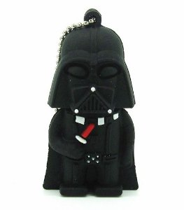 Pendrive 16GB Star Wars - Darth Vader