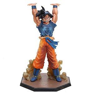 Boneco Goku - Dragon Ball Z