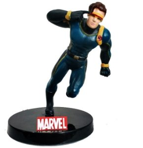 Miniatura Ciclope  - Marvel