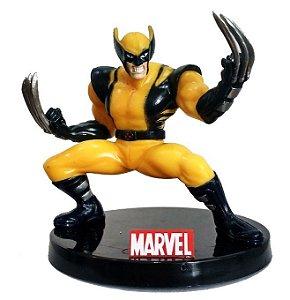 Miniatura Wolverine  - Marvel
