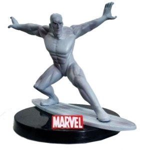Miniatura Surfista Prateado  - Marvel