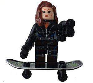 Big Lego - Viúva Negra