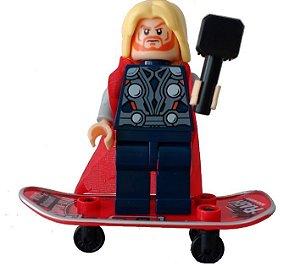 Big Lego - Thor