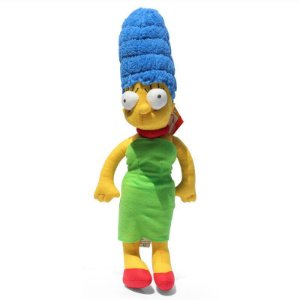 Os Simpsons - Marge Simpson