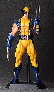 Estátua Wolverine