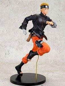 Estátua Naruto Shippuden
