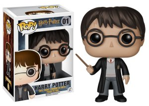 Funko Pop - Harry Potter