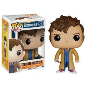 Funko Pop - Doctor Who
