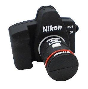 Pendrive 16GB - Câmera Fotográfica