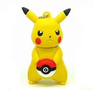 Pendrive 16GB - Pikachu