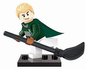 Miniatura Lego - Draco Malfoy