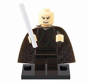 Miniatura Lego - Voldemort Fanfiction