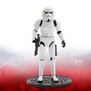 Action Figure Star Wars -  Stormtrooper Finn - Produto Oficial Disney