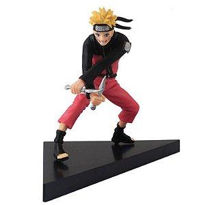 Estátua Anime - Naruto Shippuden