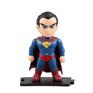 Miniatura Super Homem - DC Comics