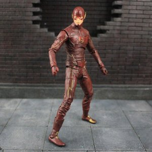 Action Figure - Flash