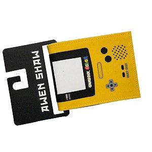 Carteira Game Boy Oficial