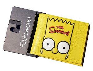 Carteira Oficial - Bart Simpson
