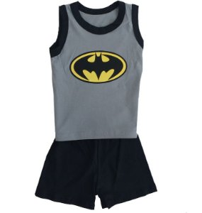 Conjunto Batman