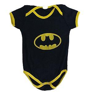 Body Bebê - Batman