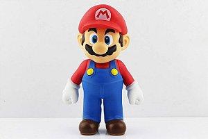 Super Mário Bros - 23cm