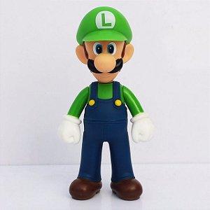 Luigi 23cm - Mario Bros