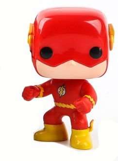 Funko Happy - Flash
