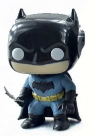 Funko Happy - Batman