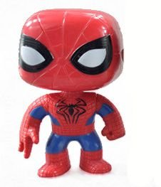 Funko Happy - Homem Aranha