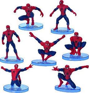 DUPLICADO - Miniatura Homem Aranha  - Marvel