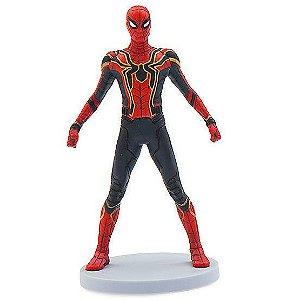 Miniatura Homem Aranha Marvel - Oficial Disney