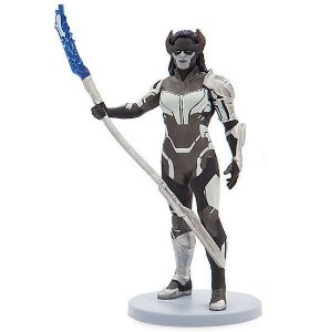 Miniatura Proxima-Midnight Marvel - Oficial Disney